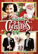 Classic Christmas TV Collector's Edition , Richard Greene