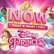 Now Disney Princess , Various Artists