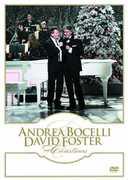 Andrea Bocelli & David Foster: My Christmas , Andrea Bocelli