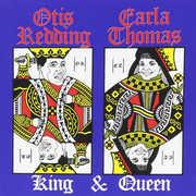 King & Queen (50th Anniversary Edition) , Otis Redding & Carla Thomas