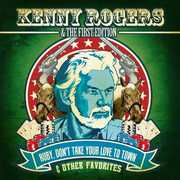 Ruby Don't Take Your Love to Town & Other , Kenny Rogers