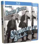 Steamboat Bill, Jr. (Ultimate Edition) , Buster Keaton