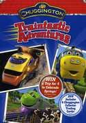 Chuggington: Traintastic Adventures , Envy