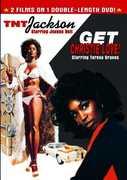TNT Jackson /  Get Christie Love , Stan Shaw