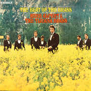 The Beat Of The Brass , Herb Alpert & Tijuana Brass