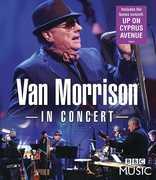 """Van Morrison — """"In Concert"""" , Van Morrison"""