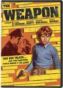 The Weapon , Steve Cochran