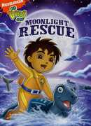 Moonlight Rescue , Rosie Perez