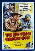 The Kid From Broken Gun , Jock Mahoney