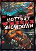 Hottest Wheelz Showdown [Import]