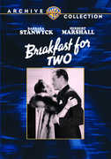 Breakfast for Two , Barbara Stanwyck