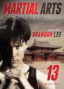 Martial Arts Collection: 13 Movies , Dolph Lundgren