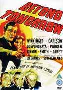 Beyond Tomorrow [Import]