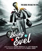Being Evel , Dennis Rodman