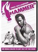 Hammer , Charles Lampkin