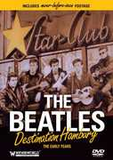 The Beatles: Destination Hamburg: The Early Years , The Beatles