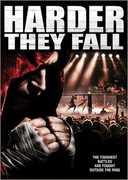 Harder They Fall , David Perez-Ribada