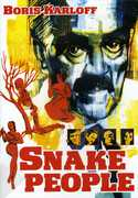 Snake People , Jack Hill