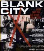 Blank City , Ann Magnuson