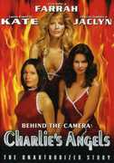 Behind the Camera: Charlie's Angels: The Unauthorized Story , Christina Chambers