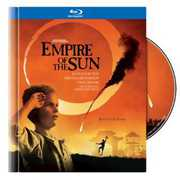 Empire of the Sun , Christian Bale