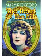 Heart of the Hills , Claire McDowell