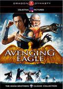 The Avenging Eagle , Shih Szu