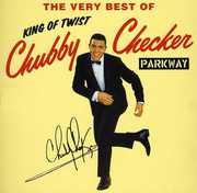 The Very Best Of Chubby Checker , Chubby Checker