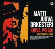 Jurva Jyraa [Import] , Matti Jurva Orkesteri