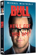 Bull: Season One , Michael Weatherly