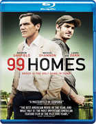 99 Homes , Michael Shannon