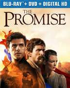 The Promise , Oscar Isaac