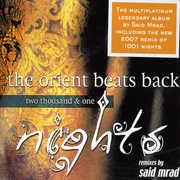 Two Thousand & One Nights [Import] , Said M'Rad