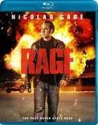 Rage , Nicolas Cage
