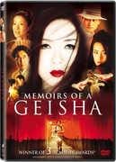 Memoirs of a Geisha , Zhang Ziyi