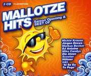 Mallotze Hits Saison Opening & Best of [Import] , Mallotze Hits Saison Opening & Best of