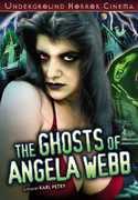 The Ghosts of Angela Webb , Debbie D