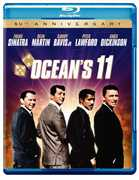 Ocean's 11 (50th Anniversary) , Sammy Davis, Jr.