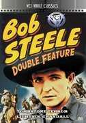 Western Double Feature 1 , Bob Steele