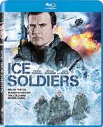 Ice Soldiers , Gabriel Hogan