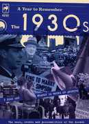 Year to Remember 1930's [Import]