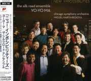 Silkroad Album [Import] , Ma Yo-Yo