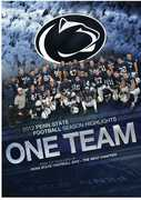 One Team: 2012 Penn State Football Season