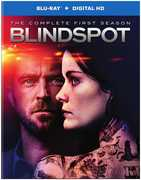 Blindspot: The Complete First Season , Sullivan Stapleton