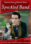 The Speckled Band , Raymond Massey
