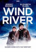 Wind River , Jeremy Renner