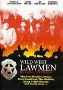 Wild West Lawmen , Donald Sutherland