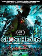 Ghostheads , William Atherton