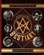The Men of Letters Bestiary: Winchester Family Edition (Supernatural)
