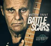 Battle Scars , Walter Trout